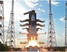 Ấn Độ có bước tiến quan trọng trong kế hoạch chinh phục vũ trụ