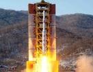 Triều Tiên thử động cơ tên lửa liên lục địa