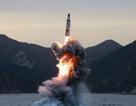 Triều Tiên bất ngờ phóng tên lửa trước thềm hội nghị G20