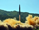 Nga tung bằng chứng bác tuyên bố phóng tên lửa liên lục địa của Triều Tiên