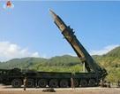 Báo Nhật tiết lộ sốc về chương trình tên lửa của Triều Tiên