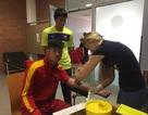 U20 Việt Nam vượt qua bài kiểm tra thể lực, y tế tại Đức