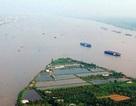 An ninh nguồn nước sông Mê Kông đang đe dọa vựa lúa của cả nước