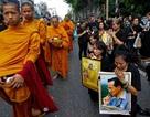 Biển người tiễn biệt Quốc vương quá cố của Thái Lan