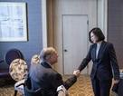 Thống đốc Texas vô tình tặng quà tối kỵ cho lãnh đạo Đài Loan