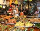 Bangkok sẽ cấm bán hàng rong vỉa hè vào cuối năm nay