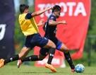 Thái Lan thua trận đầu dưới thời tân HLV Rajevic