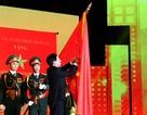 Thành phố Thái Nguyên đón nhận Huân chương Lao động hạng Nhất