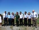 """Bàn giao gần 13ha đất """"sạch dioxin"""" phục vụ mở rộng sân bay Đà Nẵng"""