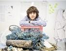 """Sáng kiến """"thu gom rác nổi, dọn sạch đại dương"""" của thần đồng Hà Lan"""