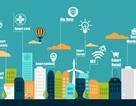 15 gương mặt xuất sắc tranh tài về giải pháp xây dựng thành phố thông minh