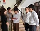 Nghệ An: Tự kiểm tra không ra, thanh tra... ra tham nhũng