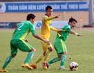 Thắng sát nút Cần Thơ, Thanh Hoá tiếp tục dẫn đầu V-League
