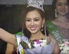 Hoàng Thu Thảo đăng quang Nữ hoàng sắc đẹp toàn cầu 2017