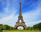 Có thể bạn chưa biết: Chụp ảnh tháp Eiffel vào buổi tối là phạm pháp