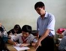 Nghị lực của thầy giáo Tin học bị liệt nửa người