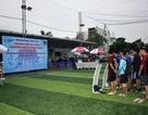 Đoàn thanh niên PTC2 tổ chức giải bóng đá truyền thống lần thứ 4