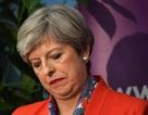 Thủ tướng Anh Theresa May trước sức ép từ chức sau cú sốc bầu cử