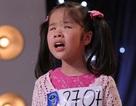 Cô bé khiếm thị khiến giám khảo rơi nước mắt tại Vietnam Idol Kids