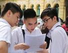 Bộ GD&ĐT giữ ổn định phương án thi THPT quốc gia đến năm 2020