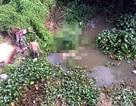 Bắt nghi can sát hại nam thanh niên, mổ bụng, thả xác trôi trên sông