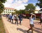 Quảng Bình: Trên 10 ngàn thí sinh đăng ký dự thi THPT Quốc gia 2017