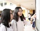 Học sinh Hà Nội đang khảo sát như thi THPT quốc gia 2017