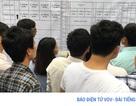 Hơn 16.800 thí sinh tham dự kỳ thi tiếng Hàn năm 2017