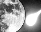 Vụ nổ lớn chưa từng có trên Mặt Trăng