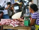 Chỉ số giá tiêu dùng giảm 0,53% do giá thịt lợn giảm kỷ lục