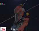 Thợ điện Thủ đô trắng đêm khôi phục sự cố do quá tải