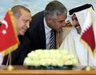 Thổ tăng mạnh quân cho Qatar: Nguy cơ lò lửa vùng Vịnh