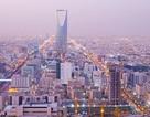 Thủ đô Saudi Arabia suýt tan hoang vì trúng tên lửa đạn đạo