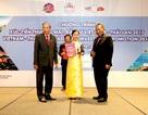 Một nhà băng Việt Nam vào Top 10 doanh nghiệp ASEAN tiêu biểu