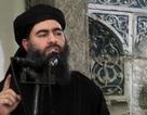 Nga công bố ảnh cuộc không kích nghi tiêu diệt thủ lĩnh IS