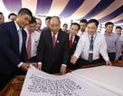 Thủ tướng đánh giá cao xã hội hóa đào tạo nhân lực của ĐH Nguyễn Tất Thành