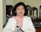 Chưa có phương án xử lý kỷ luật Thứ trưởng Hồ Thị Kim Thoa