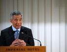 Thủ tướng Singapore Lý Hiển Long trả lời chất vấn về chuyện gia đình