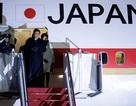 Thủ tướng Nhật Bản thăm Mỹ, hội đàm với Tổng thống Trump