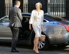 Hé lộ xe hơi bọc thép bảo vệ Thủ tướng Anh