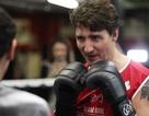 Thủ tướng Canada thách đấu bạn cũ trong ngày Cá tháng Tư