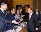Thủ tướng: Mỗi đồng vốn đầu tư là phiếu ủng hộ, chung tay phát triển Việt Nam