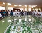 Chuyển giao chủ đầu tư Dự án Hòa Lạc từ Bộ Xây dựng sang ĐH Quốc gia HN