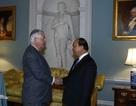 Thủ tướng Nguyễn Xuân Phúc dự chiêu đãi cấp Nhà nước của Chính quyền Hoa Kỳ