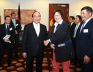 Việt - Đức trao 28 văn kiện tổng giá trị trên 1,5 tỷ Euro