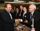 """Thủ tướng muốn doanh nhân Việt kiều là """"đầu mối xuất nhập khẩu"""""""