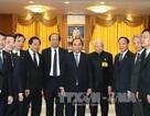 Thủ tướng Nguyễn Xuân Phúc tiếp lãnh đạo Hội đồng Cơ mật Thái Lan