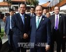 Thủ tướng: Việt Nam luôn coi trọng quan hệ hữu nghị và hợp tác với Campuchia