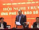 Thủ tướng nhắc bài học đau xót về bão Linda để phòng chống bão Tembin