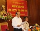 Thủ tướng: Chính quyền phải cùng lo, cùng làm, cùng đối thoại với dân